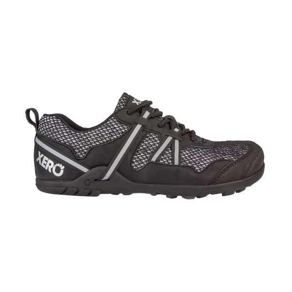 Xero Shoes Terraflex Black - Homme