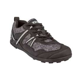 Xero Shoes TerraFlex Black - Mujer