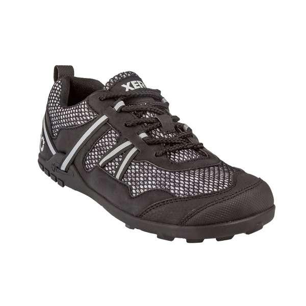 Xero Shoes TerraFlex Black - Hombre