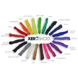 Schnürsenkel XeroShoes