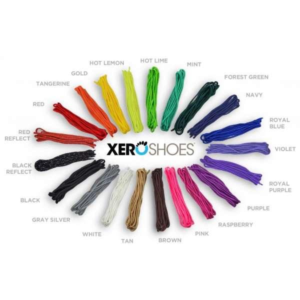 Cordones XeroShoes