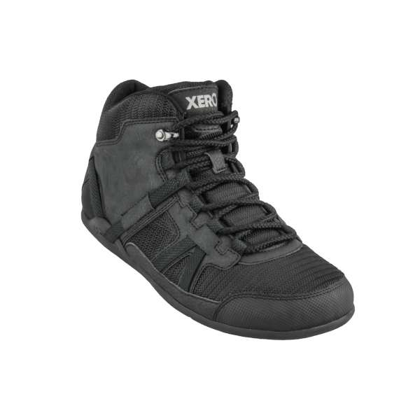 Xero Shoes Daylite Hiker Black - Men's