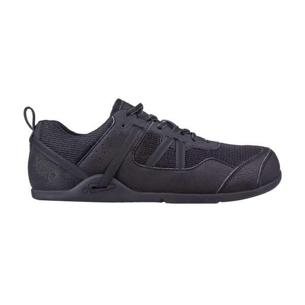 Xero Shoes Prio Running Black- Mulher