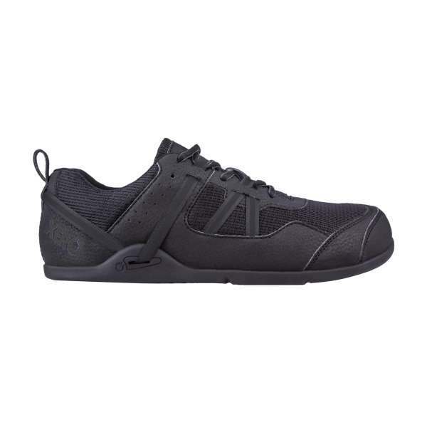 Xero Shoes Prio Running Black - Women's