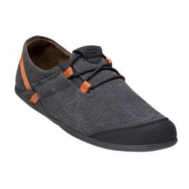 Xero Shoes Ipari Hana Black- Rust
