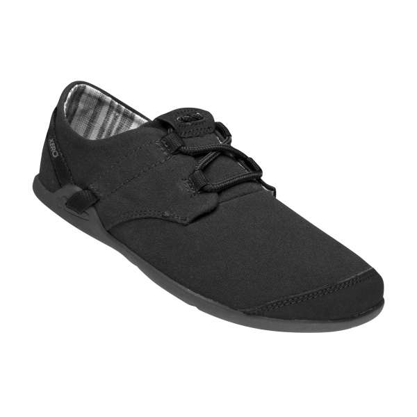 Xero Shoes Lena Black-Black