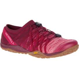 Merrell Trail Glove 4 Knit Women Vapor