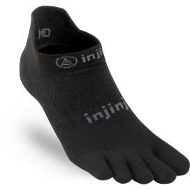 Injinji Run Original Black