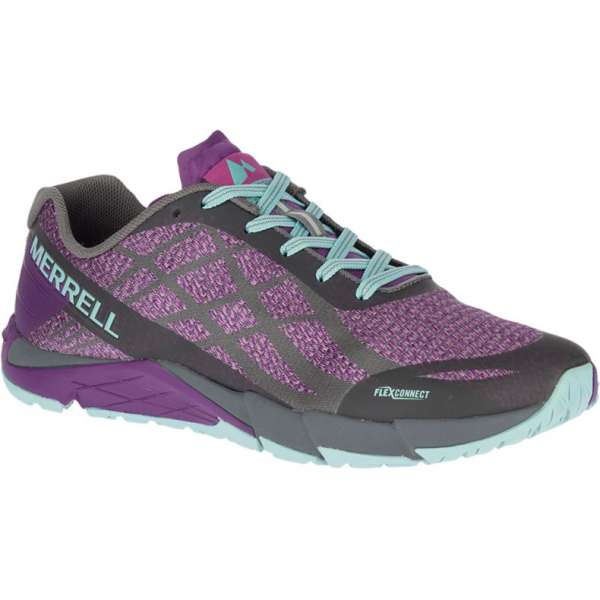 Merrell Bare Access Flex Shield Mujer