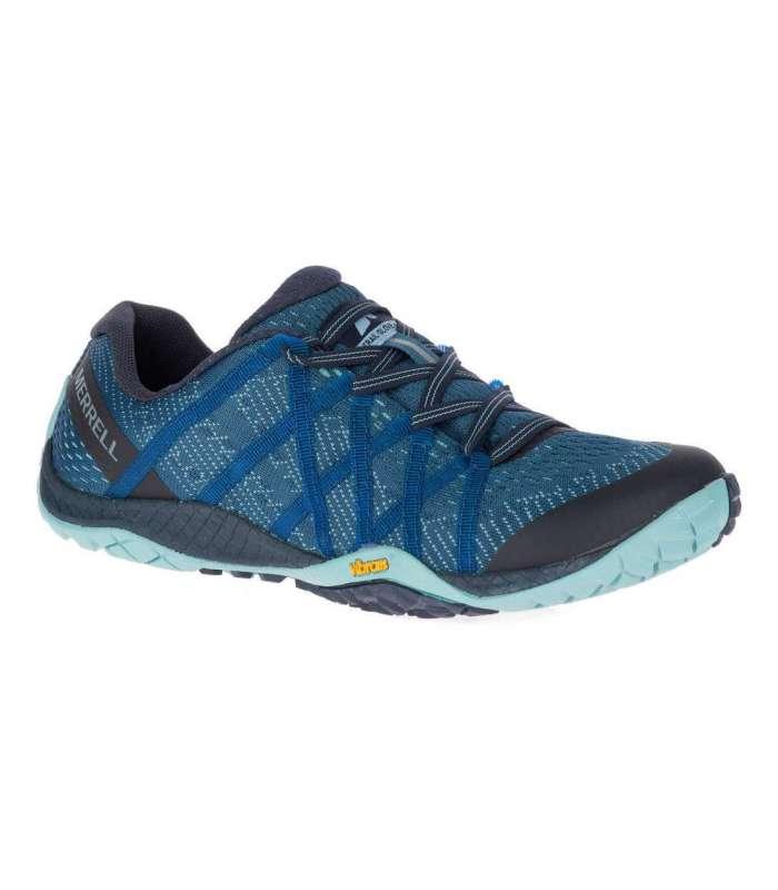 buy online 301d1 19159 Merrell Trail Glove 4 E-Mesh Women