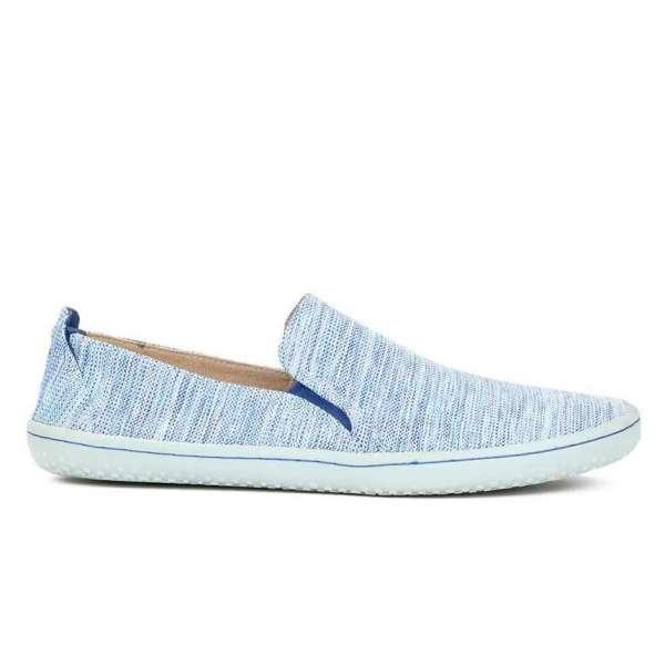 Vivobarefoot Mata Canvas Blue