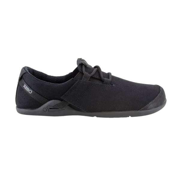 Xero Shoes Ipari Hana Black- Black
