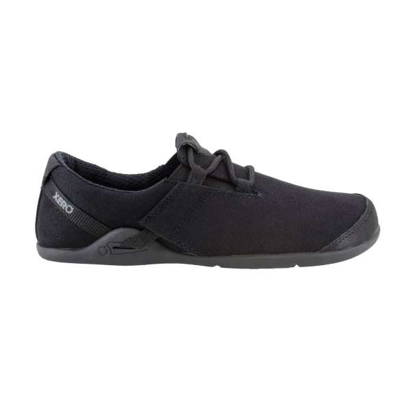 Xero Shoes Ipari Hana Black-Black