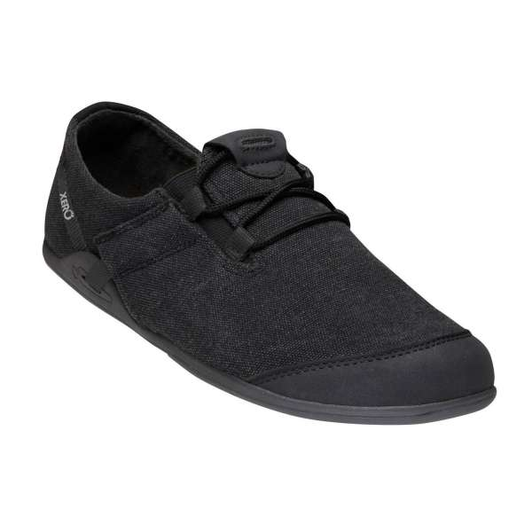 Xero Shoes Ipari Hana Black- Black