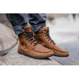 Lems Boulder Boots Waterproof