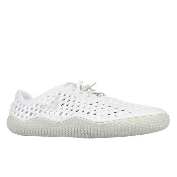 Vivobarefoot Ultra III White