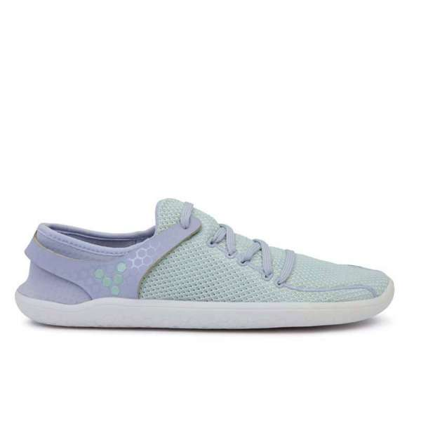 Vivobarefoot Wing L Heather