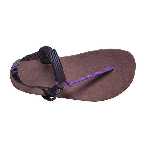 Enix Sandal 105 Brown