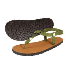 Sandals ZaUri Centur Brown