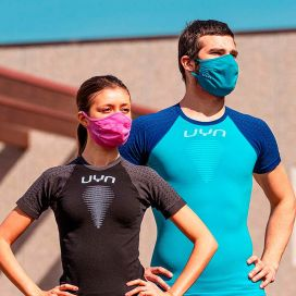 Sportmasken Community | UYN