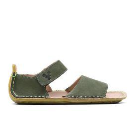 Vivobarefoot Ababa Leather Sandal Kids