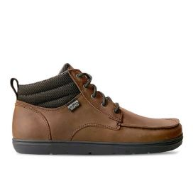 Lems Boulder Boot Mid Leather