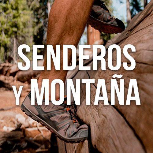 Montahna/Trekking/Camino de Santiago