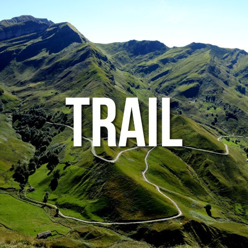 Trail / Mountain