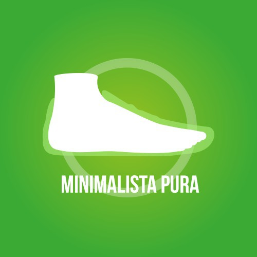 MINIMALISTA PURA
