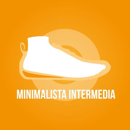 MINIMALISTA INTERMEDIA