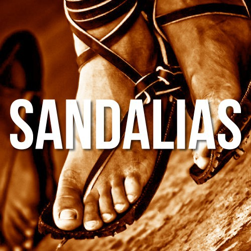 Running Sandals