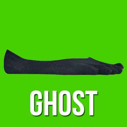 Ghost - unsichtbar