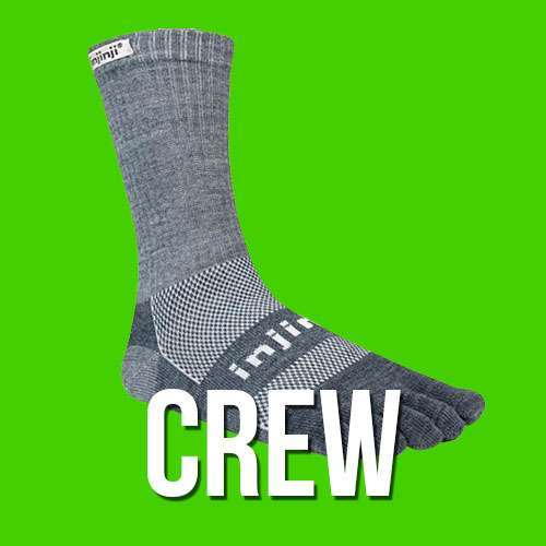 Hohe Socke
