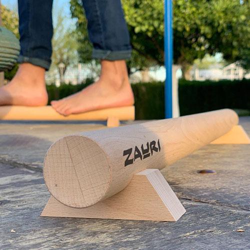 Barra de Equilibrio Zauri