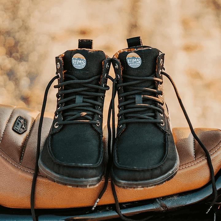 Boulder Boot Vegan