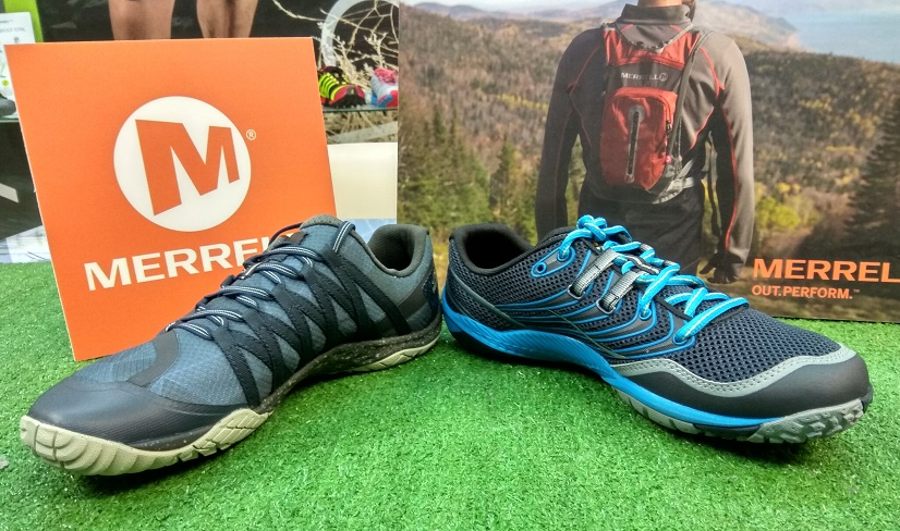 merrell trail glove 4 grey questions
