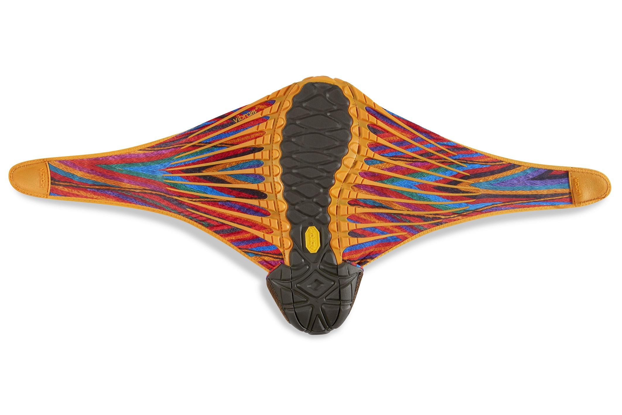 Vibram Furoshiki calzado minimalista