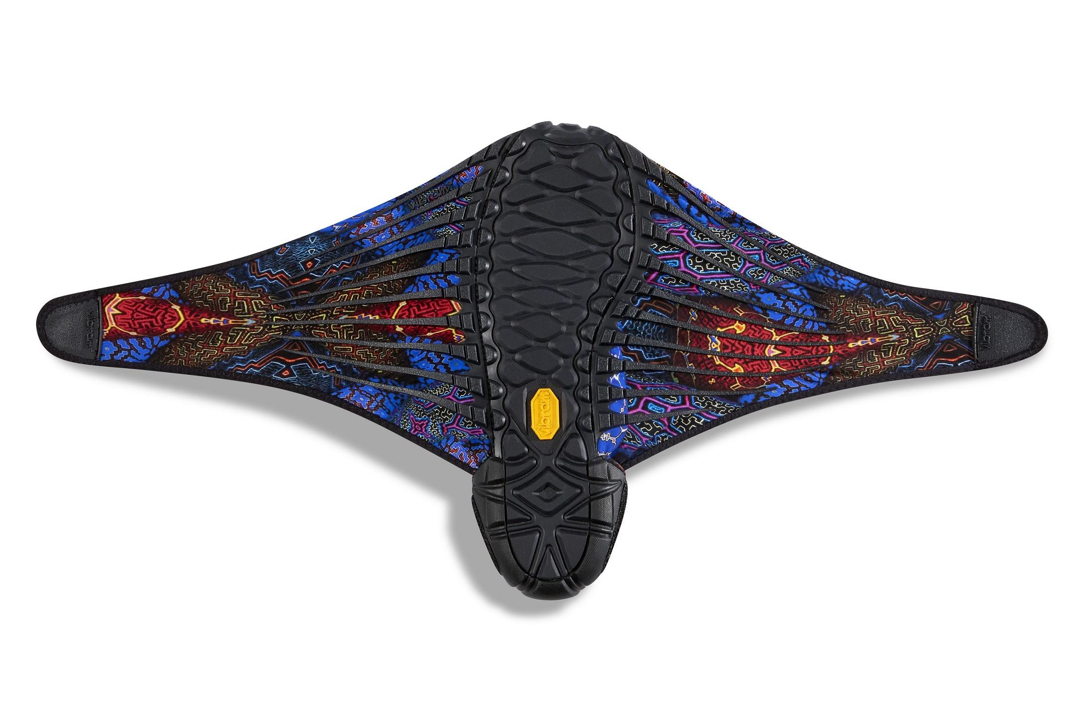 Vibram Furoshiki zapatillas minimalistas