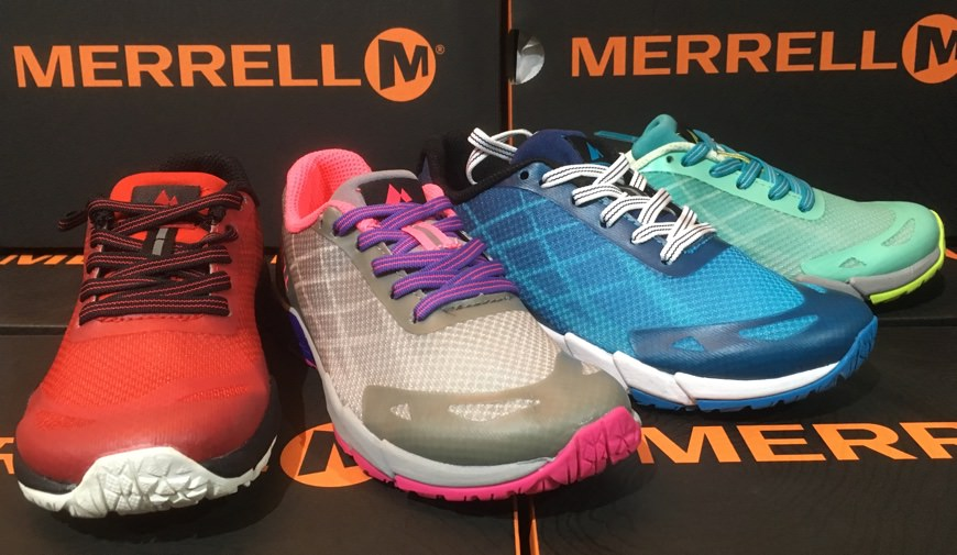Merrell Bare Access Kids