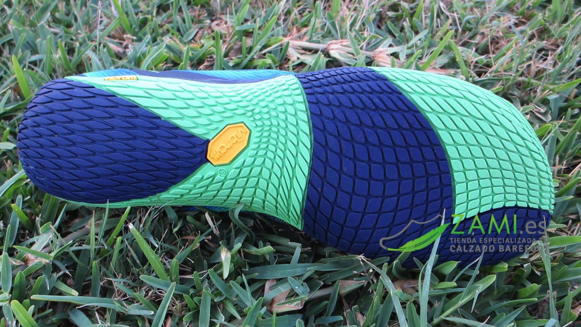 Review Merrell Vapor Glove 2