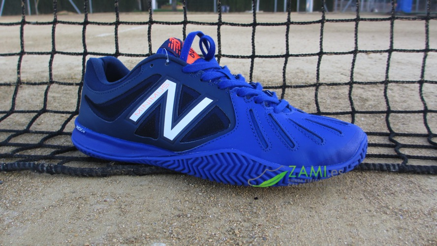 zapatillas new balance tenis