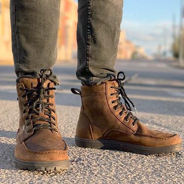 Boulder Boot Waterproof
