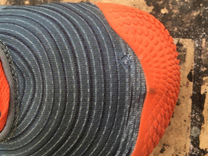 Reparacion Vapor glove
