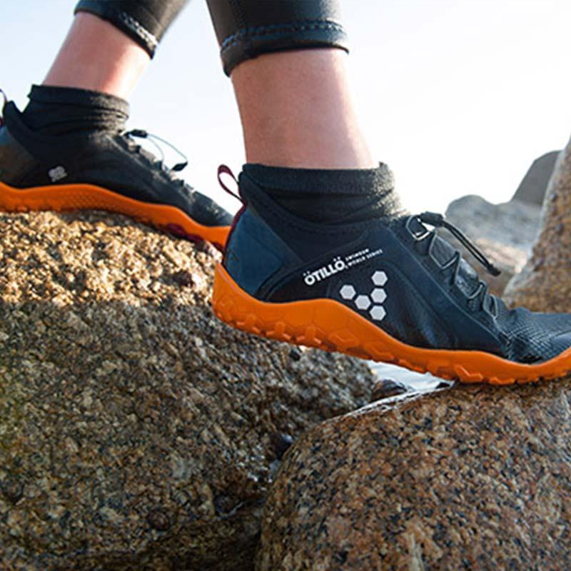 Vivobarefoot Primus Trail FG SwimRun