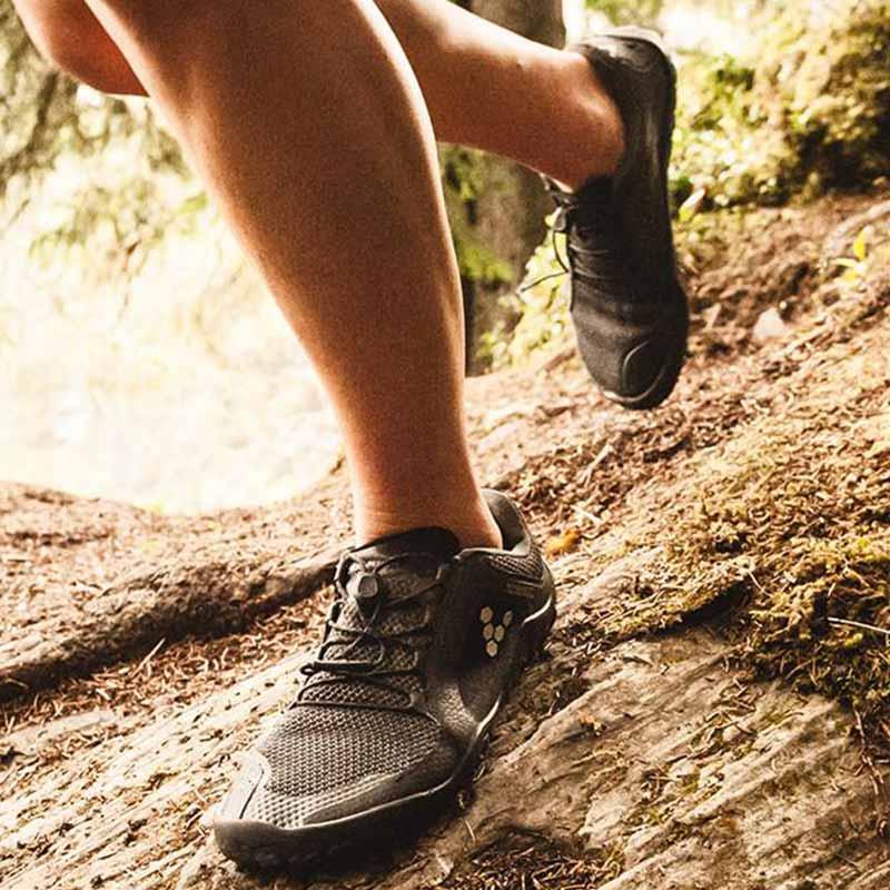 Vivobarefoot Primus Trail FG Trainning