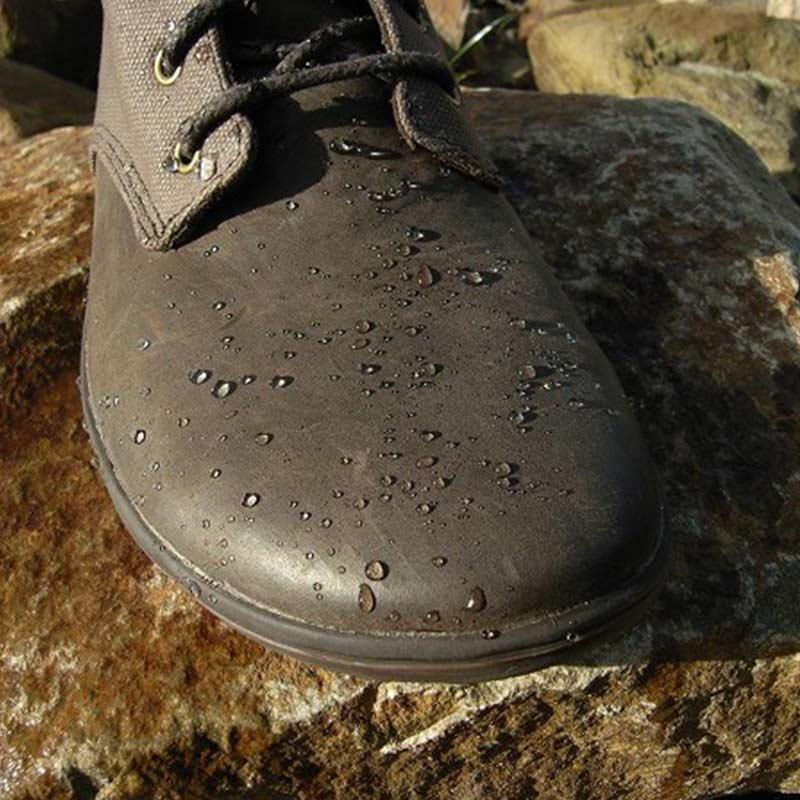 Vivobarefoot Scott 2.0 -Resistente al agua- Drop 0