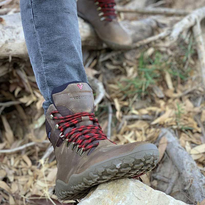 Vivobarefoot Tracker FG
