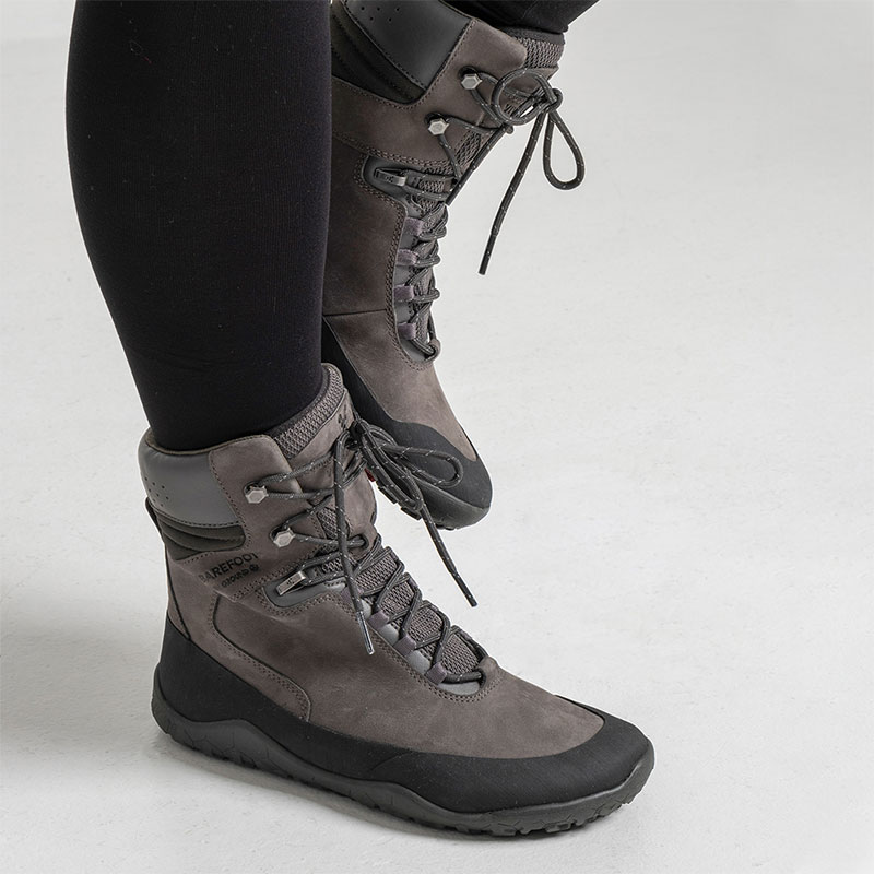 Vivobarefoot Tracker HI FG Winter