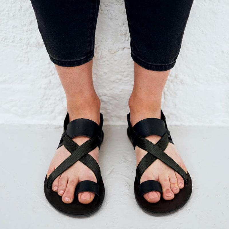 Vivobarefoot Kuru Sandals ZaMi