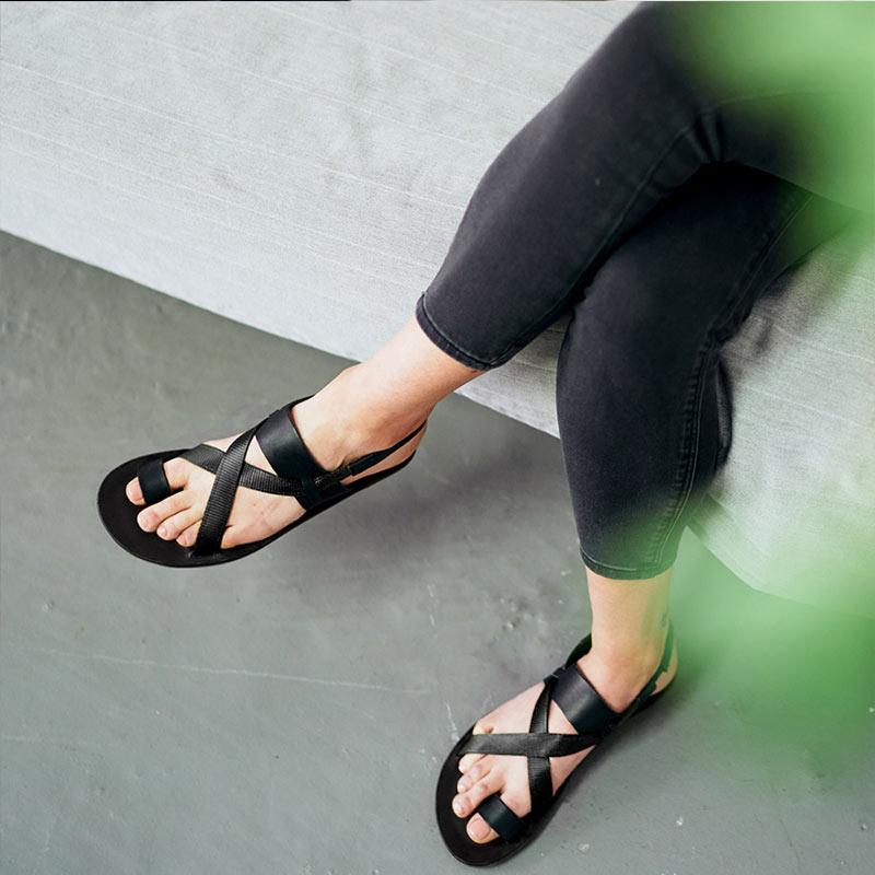 Vivobarefoot Kuru Sandals Lightweight